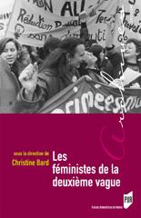 Les féministes de la deuxième vague