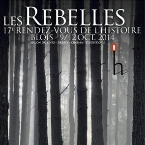 Blois 2014, Les échappée (re)belles