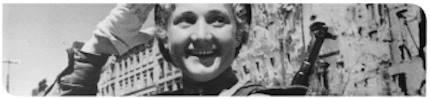 Journée d'étude Les représentations des femmes dans la Seconde Guerre mondiale