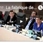 Blois 2015, La fabrique des Empires et le Genre en vidéo