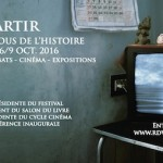 Blois 2016, table ronde Départ et genre : quand des hommes et des femmes s'en vont