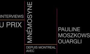 #3 – Citoyennes des champs de Pauline Moszkowski-Ouargli