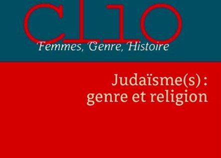 Clio. Femmes, Genre, Histoire, n°44