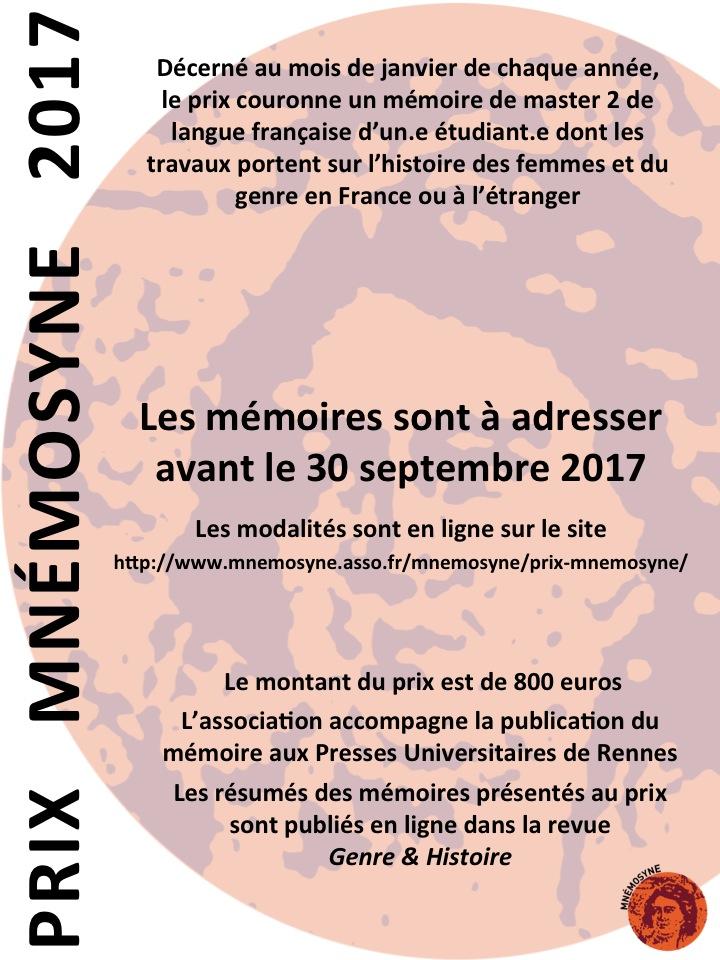 Prix2017-Affiche