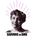 Sauvons la Bibliothèque Marguerite Durand !