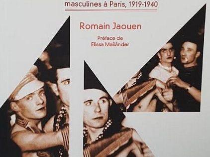 #5 – L'inspecteur et l' «inverti» de Romain Jaouen
