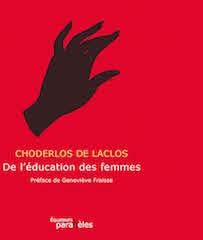 equateurs Education Femme Couverture