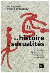 Une histoire des sexualités. Sexualité(s), évolutions, répressions, révolutions