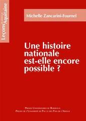 Une histoire nationale est-elle encore possible ?