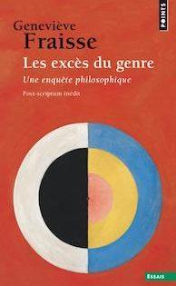 Les Excès du genre  Une enquête philosophique (édition poche)